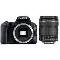 Für weitere Info hier klicken. Artikel: Canon EOS 200D + EF-S 18-135mm f/3,5-5,6 IS STM