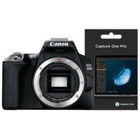 Für weitere Info hier klicken. Artikel: Canon EOS 250D Gehäuse + Capture One Pro 20
