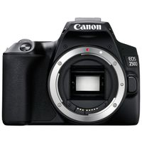 Für weitere Info hier klicken. Artikel: Canon EOS 250D schwarz