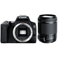 Für weitere Info hier klicken. Artikel: Canon EOS 250D + Tamron AF 18-200mm f/3,5-6,3 Di II VC