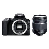 Für weitere Info hier klicken. Artikel: Canon EOS 250D + Tamron AF 18-270mm f/3,5-6,3 Di II VC PZD TS