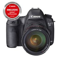 Zum Vergr��ern hier klicken. Artikel: Canon EOS 5D Mark III,24-105 + Adobe Kit