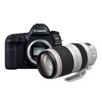 Für weitere Info hier klicken. Artikel: Canon EOS 5D Mark IV + EF 100-400mm f/4,5-5,6 L IS II USM