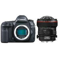 Für weitere Info hier klicken. Artikel: Canon EOS 5D Mark IV + EF 17mm f/4,0 TS-E L