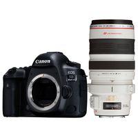 Für weitere Info hier klicken. Artikel: Canon EOS 5D Mark IV + EF 28-300mm f/3,5-5,6 L IS USM