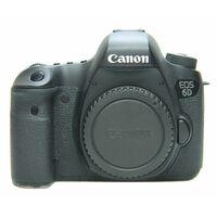 Für weitere Info hier klicken. Artikel: Canon EOS 6D Gehäuse -Second Hand-