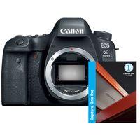 Für weitere Info hier klicken. Artikel: Canon EOS 6D Mark II + Capture One Pro 12 (inkl. Upgrade auf Version 20)