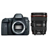 Für weitere Info hier klicken. Artikel: Canon EOS 6D Mark II + EF 24-105mm f/4,0 L IS II USM