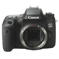 Für weitere Info hier klicken. Artikel: Canon EOS 760D Kit, EF-S 3,5-5,6 / 18-135 mm IS STM