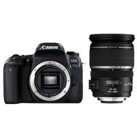 Für weitere Info hier klicken. Artikel: Canon EOS 77D + EF-S 17-55mm f/2,8 IS USM