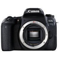 Für weitere Info hier klicken. Artikel: Canon EOS 77D Gehäuse