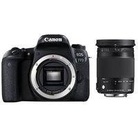 Für weitere Info hier klicken. Artikel: Canon EOS 77D, Sigma 18-300