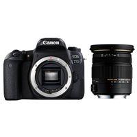 Für weitere Info hier klicken. Artikel: Canon EOS 77D + Sigma AF 17-50mm f/2,8 EX DC OS HSM