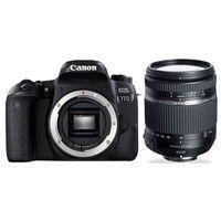 Für weitere Info hier klicken. Artikel: Canon EOS 77D + Tamron AF 18-270mm f/3,5-6,3 Di II VC PZD TS