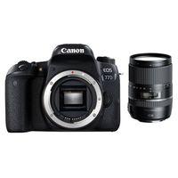 Für weitere Info hier klicken. Artikel: Canon EOS 77D + Tamron AF 16-300mm f/3,5-6,3 Di II VC PZD Canon EF-S