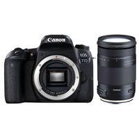 Für weitere Info hier klicken. Artikel: Canon EOS 77D + Tamron AF 18-400mm f/3,5-6,3 Di II VC HLD
