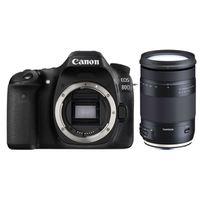 Für weitere Info hier klicken. Artikel: Canon EOS 80D, Tamron AF 3,5-6,3/18-400 Di II VC HLD