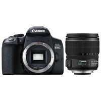 Für weitere Info hier klicken. Artikel: Canon EOS 850D + EF-S 15-85mm f/3,5-5,6 IS USM