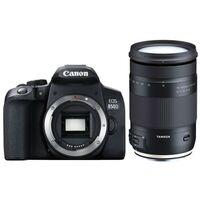 Für weitere Info hier klicken. Artikel: Canon EOS 850D + Tamron AF 18-400mm f/3,5-6,3 Di II VC HLD