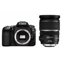Für weitere Info hier klicken. Artikel: Canon EOS 90D + EF-S 17-55mm f/2,8 IS USM