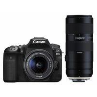 Für weitere Info hier klicken. Artikel: Canon EOS 90D + EF-S 18-55mm f/3,5-5,6 IS STM + Tamron AF 70-210mm f/4,0 Di VC USD