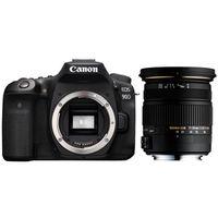 Für weitere Info hier klicken. Artikel: Canon EOS 90D + Sigma AF 17-50mm f/2,8 EX DC OS HSM