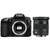 Für weitere Info hier klicken. Artikel: Canon EOS 90D + Sigma AF 17-70mm f/2,8-4,0 DC OS HSM C