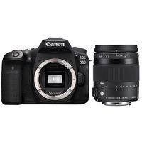 Für weitere Info hier klicken. Artikel: Canon EOS 90D + Sigma AF 18-200mm f/3,5-6,3 DC Makro OS HSM C