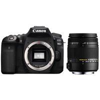 Für weitere Info hier klicken. Artikel: Canon EOS 90D + Sigma AF 18-250mm f/3,5-6,3 DC Makro OS HSM