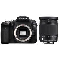 Für weitere Info hier klicken. Artikel: Canon EOS 90D + Sigma AF 18-300mm f/3,5-6,3 DC Makro OS HSM C