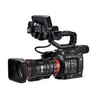 Für weitere Info hier klicken. Artikel: Canon C200 Gehäuse + CN-E 18-80 mm T4.4 L IS KAS S