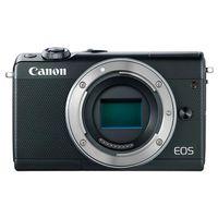Für weitere Info hier klicken. Artikel: Canon EOS M100 Gehäuse schwarz