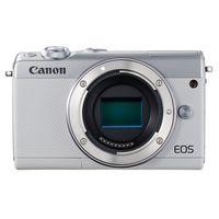 Für weitere Info hier klicken. Artikel: Canon EOS M100 Gehäuse weiß
