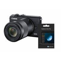 Für weitere Info hier klicken. Artikel: Canon EOS M200 + EF-M 15-45mm + EF-M 55-200 + Capture One Pro 20