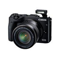 Für weitere Info hier klicken. Artikel: Canon EOS M3,EF-M 18-55 IS STM