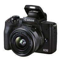 Für weitere Info hier klicken. Artikel: Canon EOS M50 II+15-45mm schwarz Special Edition ( + Akku + 32GB SD Karte)