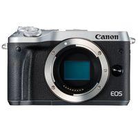 Für weitere Info hier klicken. Artikel: Canon EOS M6 silber