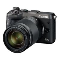 Für weitere Info hier klicken. Artikel: Canon EOS M6,EF-M 3,5-6,3/18-150 IS STM schwarz
