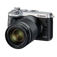 Für weitere Info hier klicken. Artikel: Canon EOS M6,EF-M 3,5-6,3/18-150 IS STM silber
