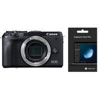 Für weitere Info hier klicken. Artikel: Canon EOS M6 Mark II + Capture One Pro 20