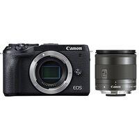 Für weitere Info hier klicken. Artikel: Canon EOS M6 Mark II + EF-M 11-22mm f/4-5,6 IS STM