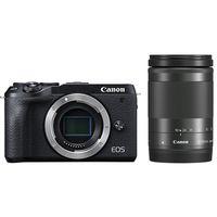 Für weitere Info hier klicken. Artikel: Canon EOS M6 Mark II + EF-M 18-150mm f/3,5-6,3 IS STM