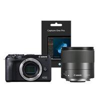 Für weitere Info hier klicken. Artikel: Canon EOS M6 Mark II + EF-M 32mm f/1,4 STM + Capture One Pro 20
