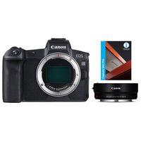 Für weitere Info hier klicken. Artikel: Canon EOS R , Adapter EF-EOS R + Capture One Pro 12 (inkl. Upgrade auf Version 20)
