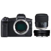 Für weitere Info hier klicken. Artikel: Canon EOS R + Tamron SP 35mm f/1,8 Di VC USD + Adapter EF-EOS R