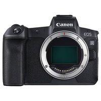 Canon EOS R Gehäuse + Adapter EF-EOS R Canon RF