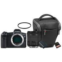 Für weitere Info hier klicken. Artikel: Canon EOS R + RF 24-105mm - Einsteiger Kit