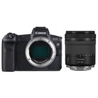Canon EOS R + RF 24-105mm f/4-7,1 IS STM