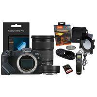 Für weitere Info hier klicken. Artikel: Canon EOS R + RF 24-105mm - Landschaftskit