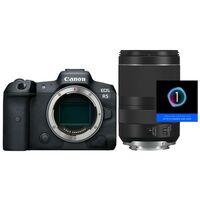Für weitere Info hier klicken. Artikel: Canon EOS R5 + RF 24-240mm f/4,0-6,3 IS USM + Capture One 20 schwarz